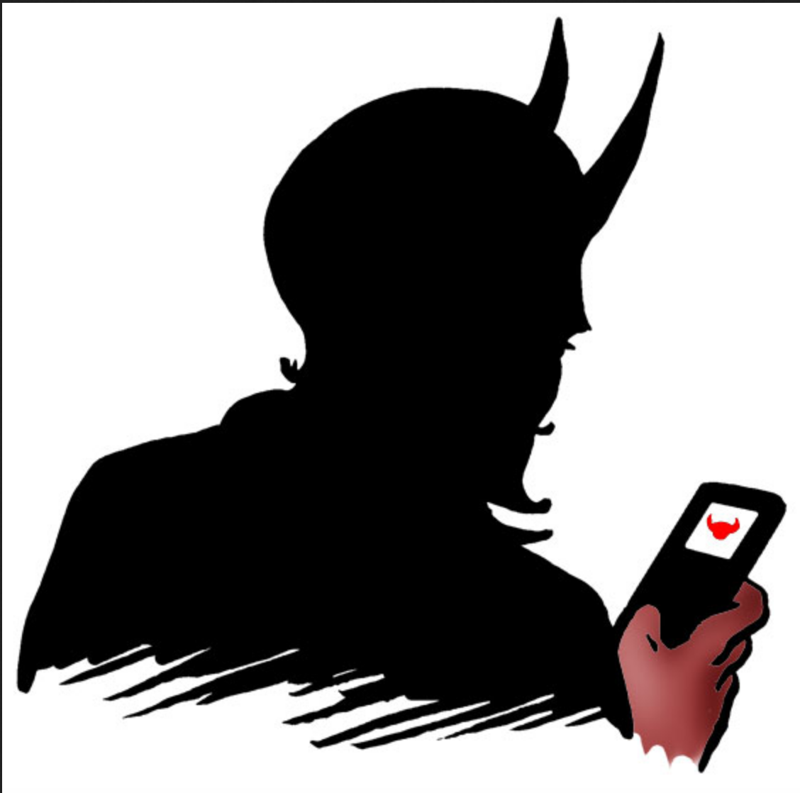 A Dark Consensus About Screens And Kids >> The Devil Lives In Our Cell Phones Elite Parents Do Not Let Their