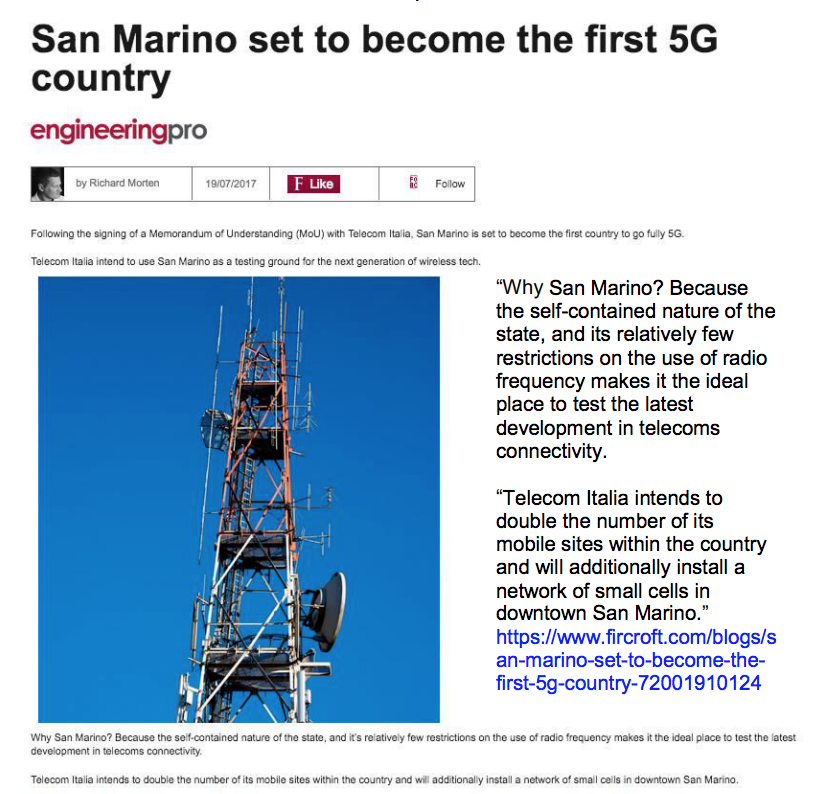 "Study Shows Direct Correlation between 5G Networks and ""Coronavirus"" Outbreaks, Smombie Gate 